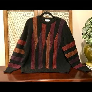 Vintage Norm Thompson Sweater - Made in Italy